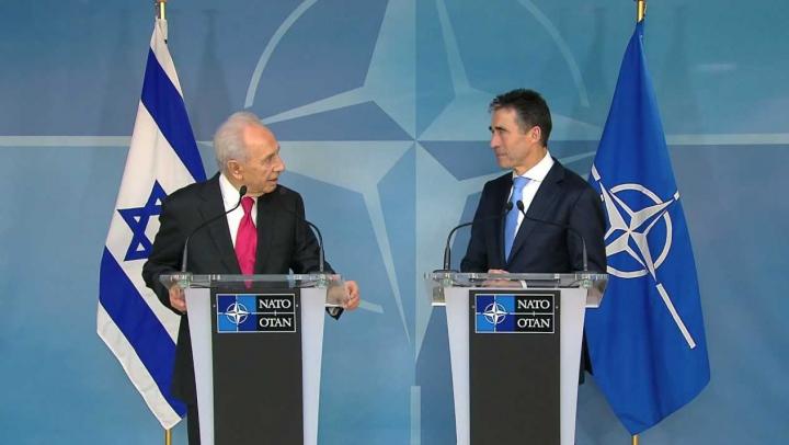"""Israelul obține recunoaștere oficială la NATO. """"Este un pas important care contribuie la securitatea țării"""""""