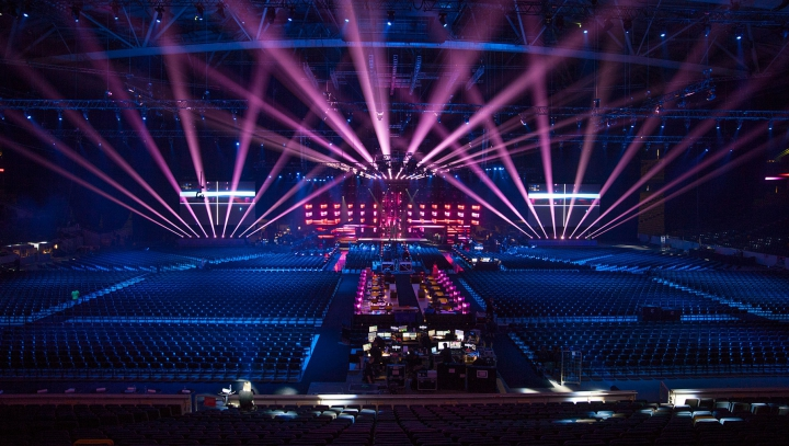EUROVISION 2016. Ce piese vor răsuna pe scena Globe Arena în prima semifinală