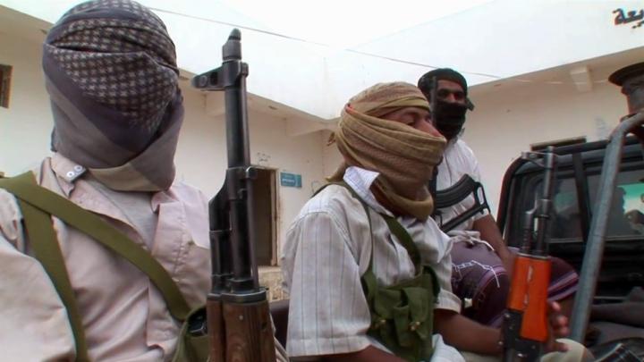 Lovitură dură la adresa Al-Qaida. Zece militanți, uciși în urma bombardamentelor americane în Yemen