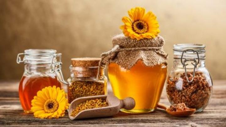 Gustos şi sănătos! Produsele apicole sunt benefice pentru sănătatea inimii
