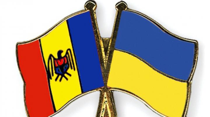 Consultări moldo-ucrainene în problema aplicării taxelor vamale la unele produse din Ucraina