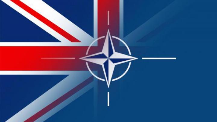 Ieșirea Marii Britanii din Uniunea Europeană, motiv de îngrijorare pentru NATO