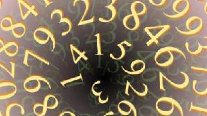 Preziceri astrale: Zece numere care îți aduc noroc, în funcţie de zodie