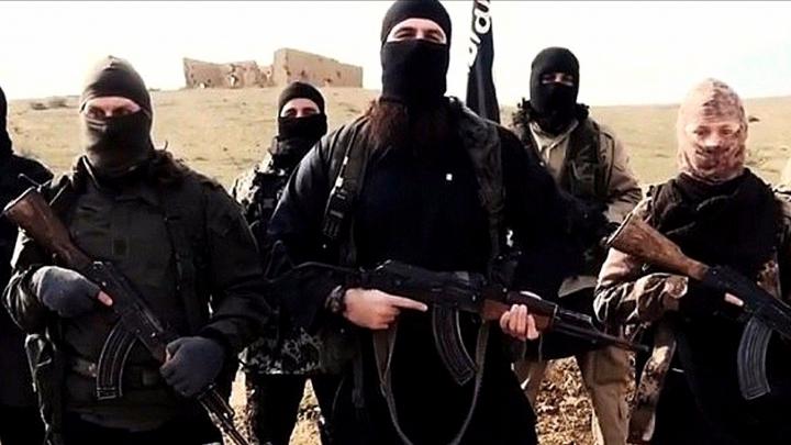 Șeful luptătorilor din gruparea Statul Islamic la Fallujah A FOST UCIS