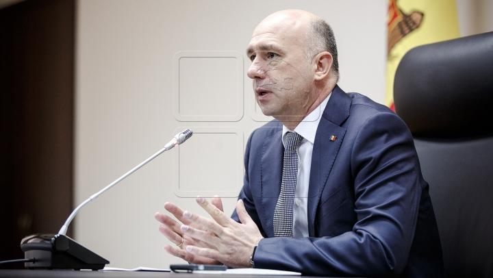 Premierul Filip: Condoleanţe poporului român. A PIERDUT PATRU EROI