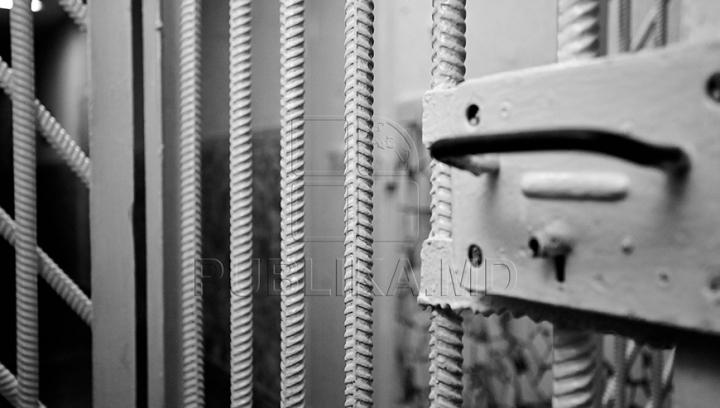 Fostul şef al Penitenciarului nr. 1 din Taraclia, în arest pentru 30 de zile