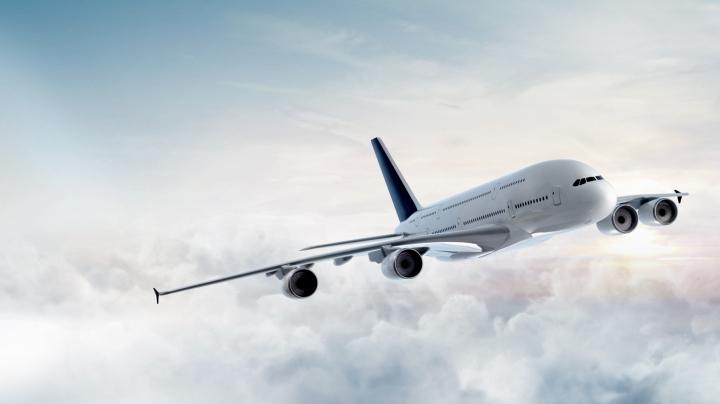 GROAZNIC: Zeci de pasageri au fost răniţi în timpul unui incident aviatic