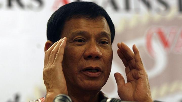 Măsuri drastice! Noul președinte din Filipine vrea să reintroducă pedeapsa cu moartea