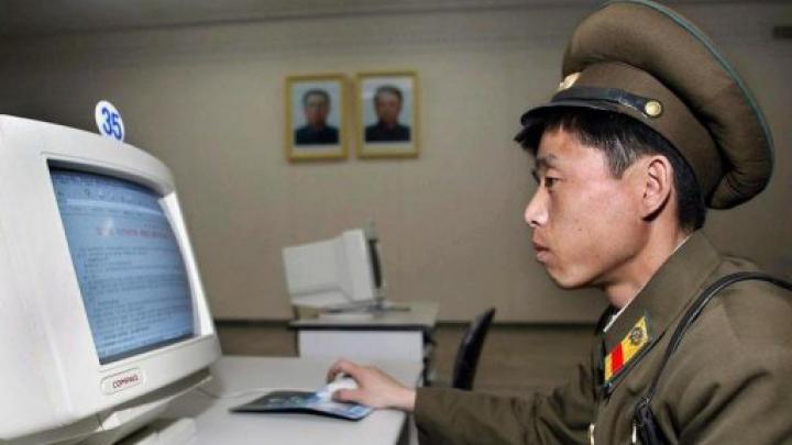 Coreea de Nord încearcă să copieze Facebook, dar se face de râs