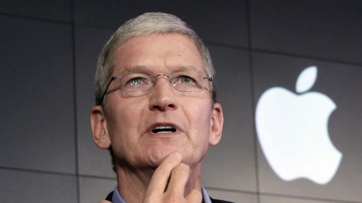 Apple se extinde! Gigantul IT a învestit un miliard de dolari într-o aplicație chineză