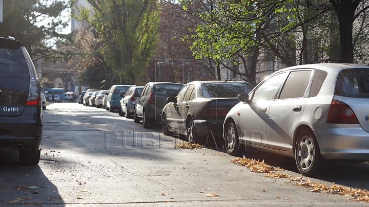Ce soluţie a propus viceprimarul Nistor Grozavu pentru problema ambuteiajelor din Capitală