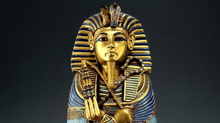 Răsturnare de situaţie în cazul camerelor secrete din mormântul faraonului Tutankhamon