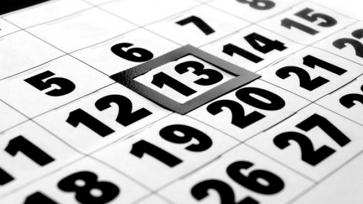 Vineri 13, cea mai ghinionistă zi a anului! Ce NU TREBUIE să faci astăzi sub nicio formă
