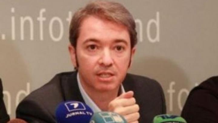 Interlopul fugar Viorel Ţopa confirmă discuţia avută pe Skype cu Grigore Petrenco
