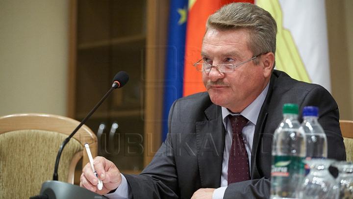 SENTINŢA: Viceprimarul chişinăuian Vlad Coteţ va afla ASTĂZI dacă va fi arestat