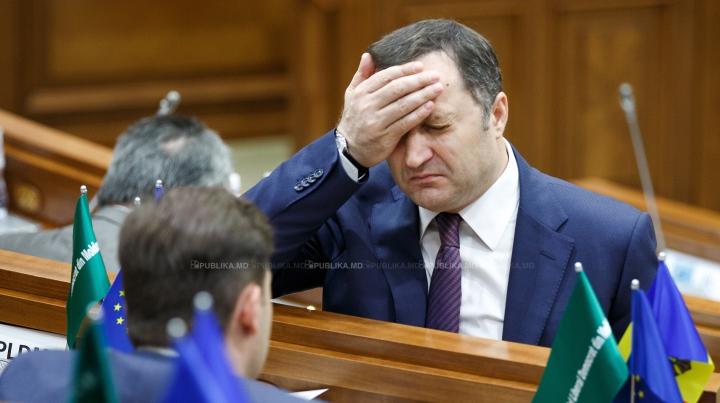 STOP FALS. Nimeni dintre foștii PLDM-iști NU a semnat petiția pentru Vlad Filat