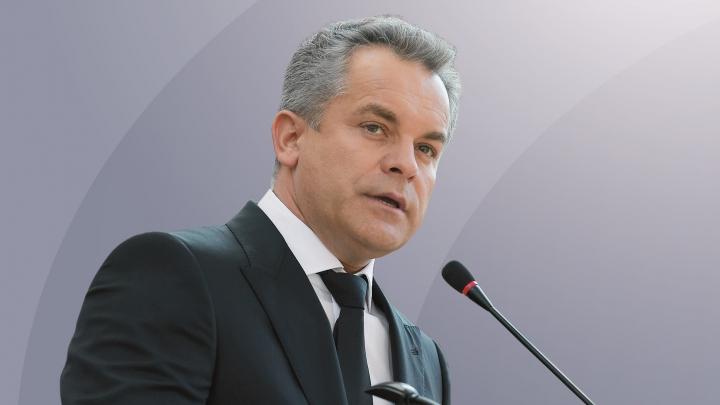 REACŢIA lui Vlad Plahotniuc la speculațiile privind demiterea premierului Filip