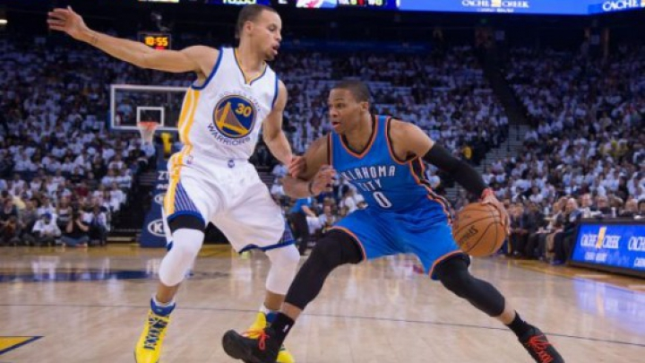Golden State Warriors este la un pas de eliminare din semifinalele NBA