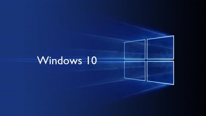 Foloseşti Windows 10? Atunci trebuie să ştii ce se va întâmpla în curând