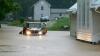 Inundaţii severe în Statele Unite. Două persoane au murit, iar un copil este dispărut