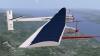 Solar Impulse 2 a traversat Atlanticul. Aparatul a zburat doar cu ajutorul energiei solare