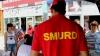 Paramedicii SMURD vor acorda primul ajutor calificat oamenilor în corturile de reabilitare pe timp de caniculă