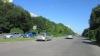 Panourile publicitare de pe bulevardul Dacia din Capitală, DEMONTATE (FOTO)