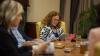 Femeia care a revoluţionat industria modei, Diane von Furstenberg, impresionată de Moldova şi femeile ei