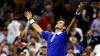 Încă un succes pentru Novak Djokovic! Cum şi-a sărbătorit tenismanul victoria