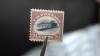 DEFECT DE MILIOANE! Un timbru ciudat a fost găsit la 60 de ani după ce a fost furat