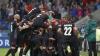 EURO 2016. Pentru succesul istoric obţinut în meciul cu România, albanezii vor primi paşapoarte diplomatice