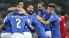 Italia este a doua echipă calificată în optimile de finală ale Campionatului European