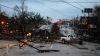 O tornadă violentă a făcut ravagii în nordul Germaniei. Zeci de case și mașini, distruse (VIDEO)