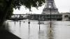 Costul inundațiilor din Franţa ar putea ajunge la două miliarde de euro