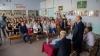 Pavel Filip la Doroţcaia: Cea mai mare bogăție sunt oamenii, iar factorul decisiv de producție sunt cunoştinţele