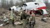 O nouă versiune a tragediei de la Smolensk. Rămășițele lui Lech Kaczynski vor fi exhumate