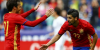 Naţionala Spaniei, cu gândul la victoria EURO-2016. Echipa a învins Coreea de Sud cu 6-1