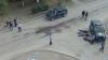 Două atacuri armate s-au produs în Kazahstan. Trei oameni au murit, iar cel puţin zece au fost răniţi