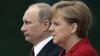 Vladimir Putin și Angela Merkel vor avea o întâlnire înainte de summitul de la Varșovia