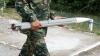 Serviciul Antigrindină, pregătit de intervenţie după ce guvernul a alocat 40 de milioane de lei pentru procurarea rachetelor antigrindină