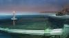 O variantă nebunească a sistemului Hyperloop urmează să fie construită în mediul subacvatic (VIDEO)