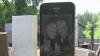 GREU DE CREZUT! În Novosibirsk se vând pietre funerare în formă de iPhone (VIDEO)