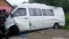 ACCIDENT GRAV! Şase moldoveni au fost răniţi, după ce un microbuz s-a răsturnat în România (FOTO)