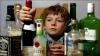 ŞOCANT! Un copil de 9 ani a ajuns la spital în comă alcoolică