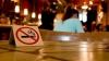 LEGEA ANTIFUMAT: Administratorii localurilor din Capitală caută soluţii pentru clienţii fumători