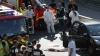 ATAC ARMAT în oraşul Marsilia din sudul Franţei. Doi bărbaţi au fost ÎMPUŞCAŢI MORTAL