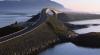 Când te deplasezi pe ele ÎŢI TAIE RESPIRAŢIA! Topul celor mai frumoase drumuri din lume (VIDEO)