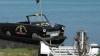 Dark Trabantula, dotată cu motor Johnson de şase cai putere, face senzaţie pe OLX. Cât costă