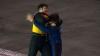 VIOLENŢE în NASCAR! Townley şi Gallagher s-au bătut în timpul cursei de la Madison