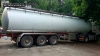 Captură IMPRESIONANTĂ: 30.000 litri de alcool etilic, transportate ILEGAL de un moldovean (video)